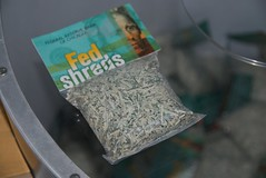 Fed Shreds at the Money Museum at the Federal ...