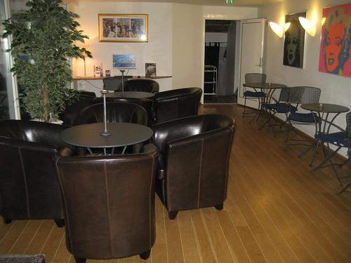 Dónde dormir y alojamiento en Gotemburgo (Suecia) - Comfort Hotel City Center.