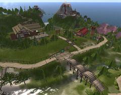 Green Energy Island 2