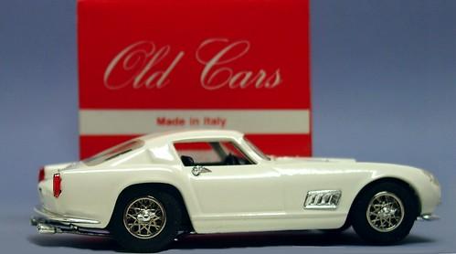 Ferrari Oldcars