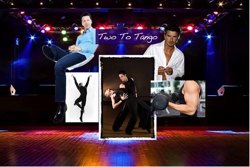 Two to Tango draft curio