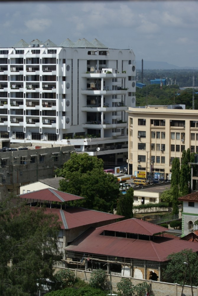 Mombasa aerial (6/6)