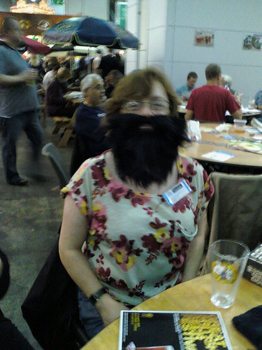 Dont you wish your Beer Fest was as fun?