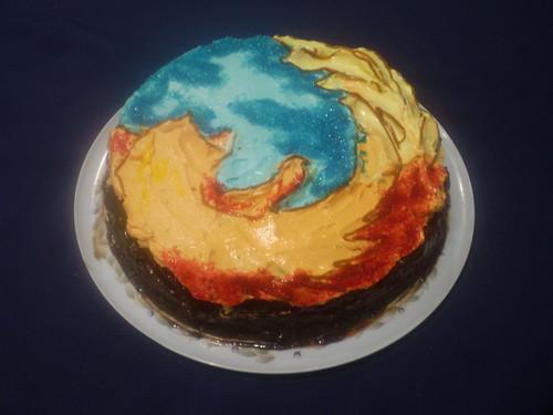 torta firefox