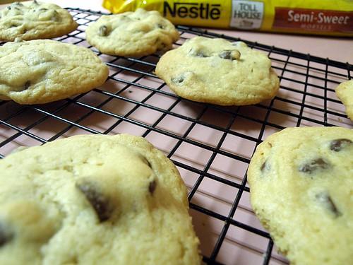 chocolate cookies cookies