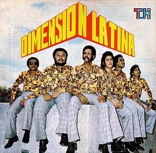 Dimensión Latina (1973)