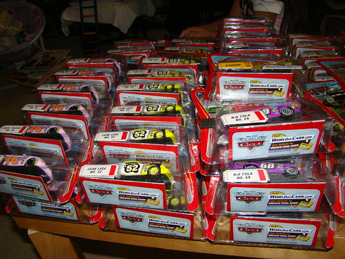disney CARS Kmart Collectors day 3 (2)