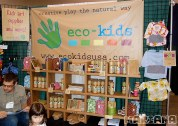 Green Festival: Eco-Kids