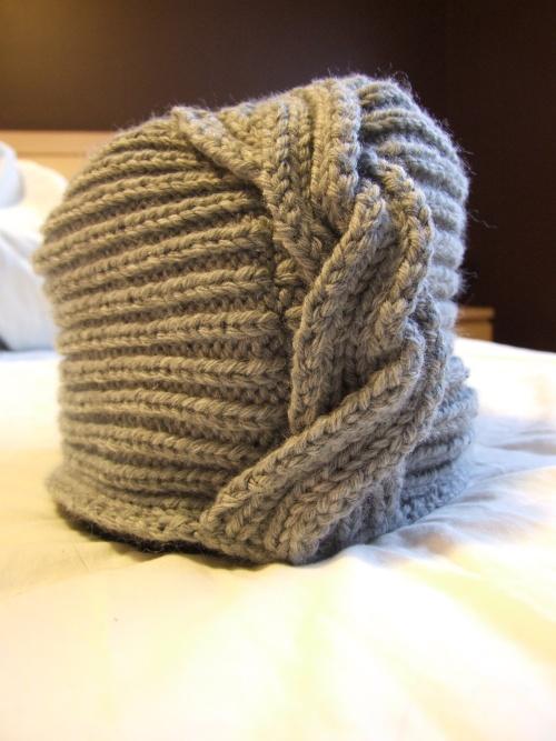 Sideways Grande Hat