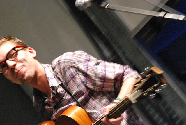 bristol rhythm & roots: justin townes earle