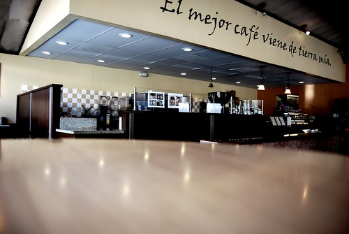 Tierra Mia Mexican Coffee Shop, South Gate by you.