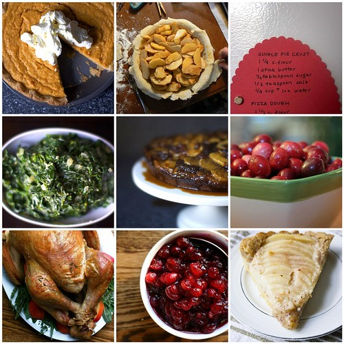 Turkey Day Inspiration