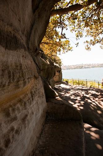 Macquarie point