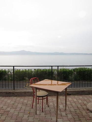 Lake Bracciano Anguillara - Vigna di Valle