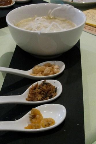 Cavite Monggo Soup at Amano