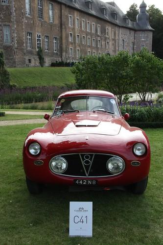Fiat V8
