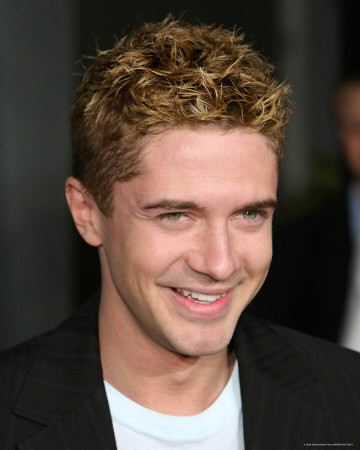 Topher Grace por ti.