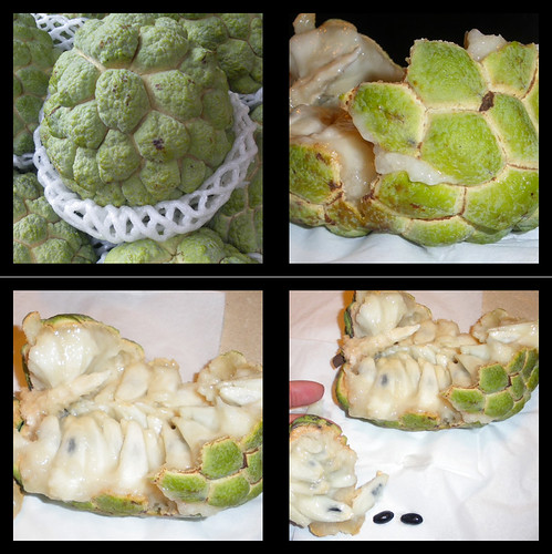 sugarapple composite