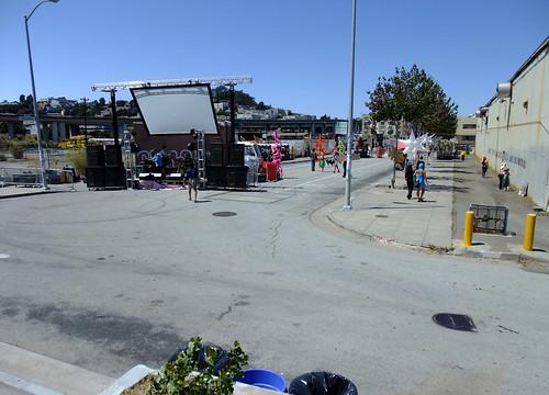 Super Hero Street Fair. San Francisco 14
