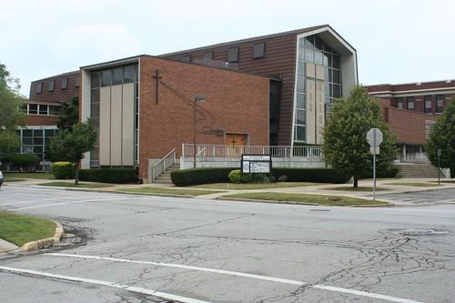 St. Gertrude Church