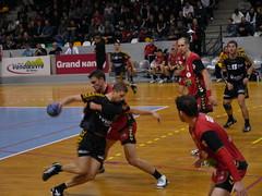 handball masculin championnat de france