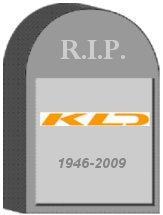 KD Avia Tombstone