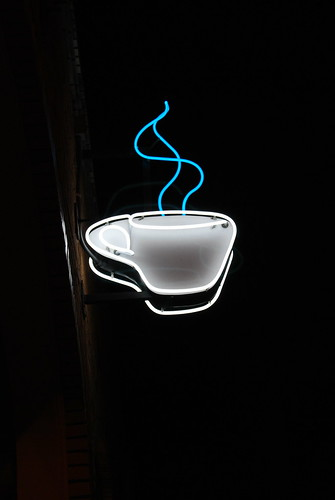 Intelligentsia Venice, Abbot Kinney - First Friday - 10/2 by you.