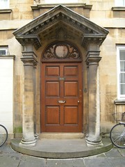 Lincoln College - Rector's Lodgings