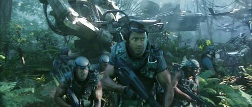 Avatar - Land Battle (2)