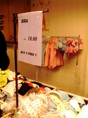 Lingerie & Sports warehouse sale (3)