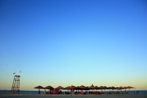 Thuận An Beach