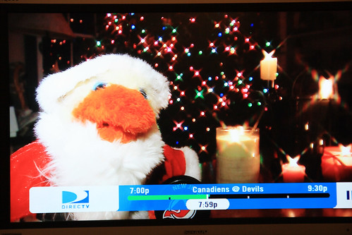 Santa Chuck!!!!!