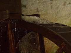 Mill Wheel, Newlin