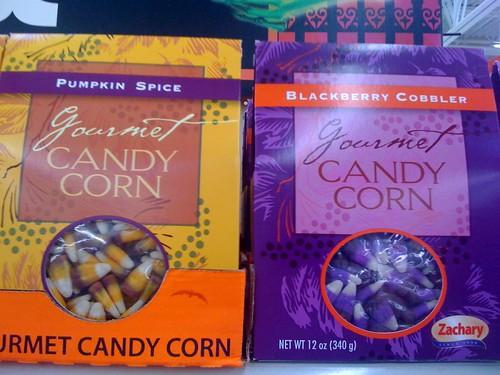 Gourmet candy corn 2