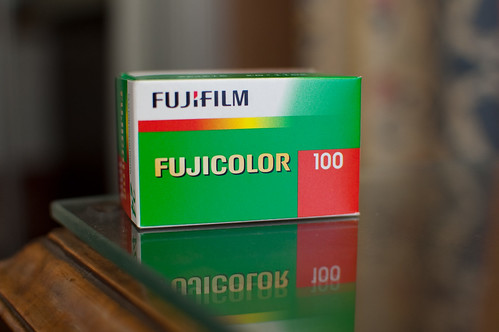 Fujicolor