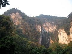 Deer Cave, Mulu