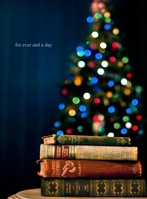 """As You Like It"" - christmas edition."