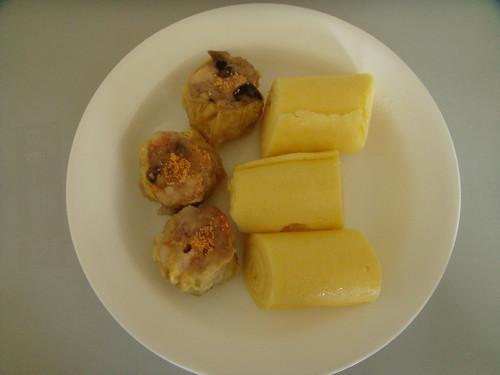 Home - Shu Mai and Malay Rolls