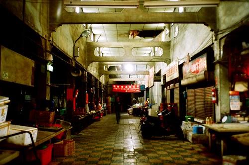 [Tainan]菜市場