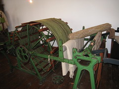 Belfast, Folk & Transport Museum