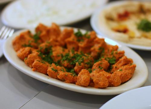 Aleppo Restaurant, Paterson NJ by you.