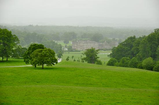 Longleat  -  Wiltshire, England