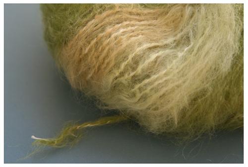 Patons Spirit yarn