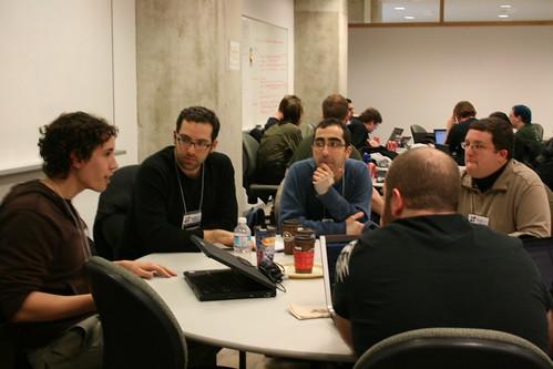 FUDcon Toronto 2009 Dec 6