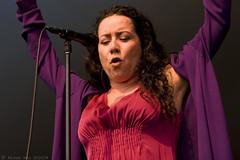 Claudia Acuña @ Ottawa Jazz Festival