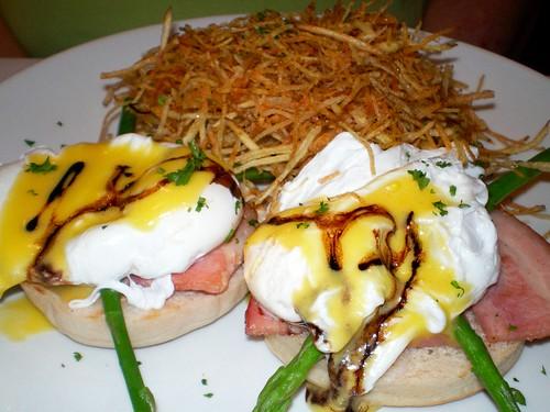 Heaven n Eggs