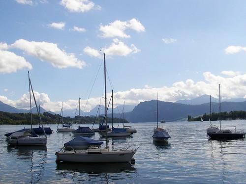 Otra foto del lago