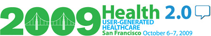 2009 Health 2.0 San Francisco