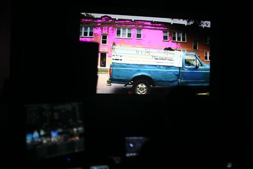 color correction @ Nolo Digital Film