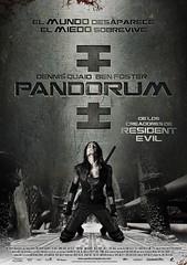 Pandorum (2)
